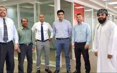Assessments Project in the Middle East